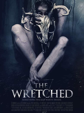 Halloween Month Review: The Wretched (2020)