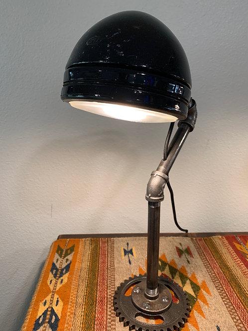 """Vintage """"Jeep"""" Headlight Lamp"""