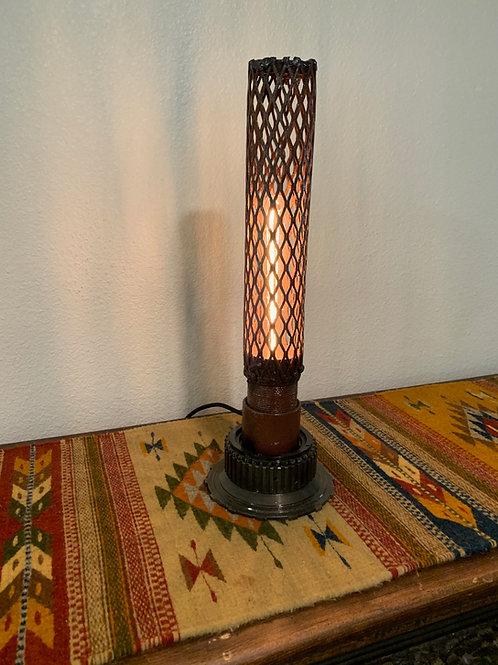 Pump Filter Lamp