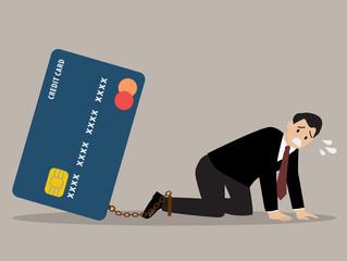 Cartão de crédito vale a pena ter?