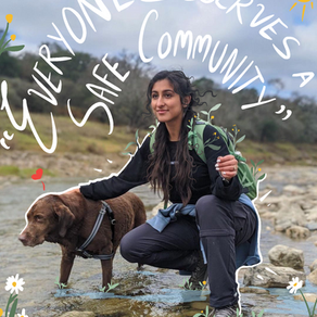 Shining a light on an Intersectional future with IE Co-founder, Diandra Marizet