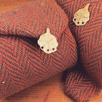Viking Leg Wraps