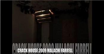 Malachi Farrell crack house Albi