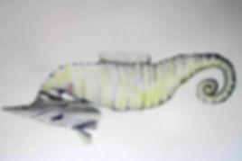 Malachi farrell Hippocampe