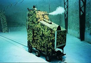 Malachi farrel Tank