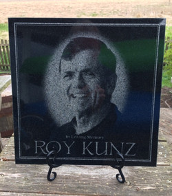 Roy Granite