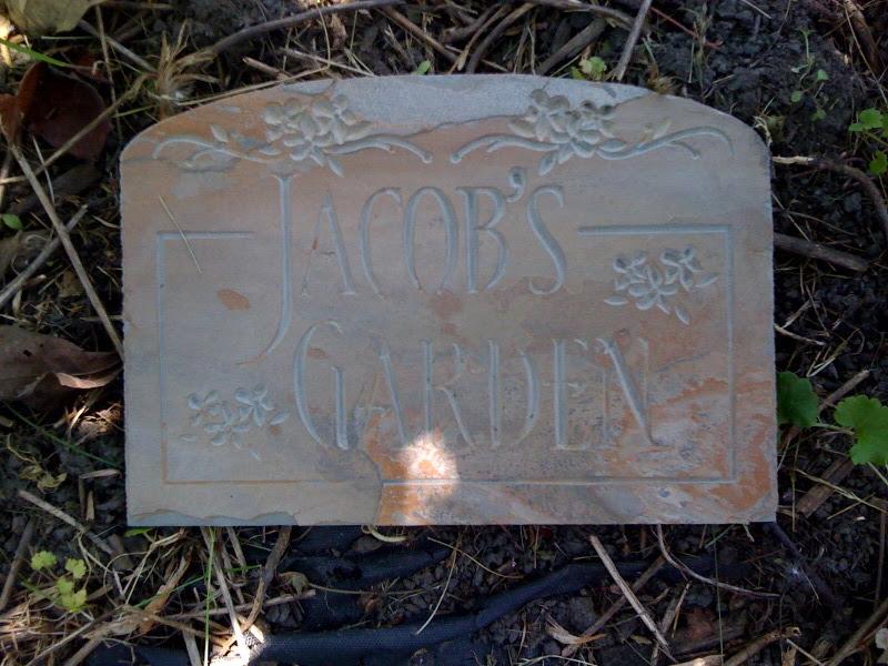 jacobs garden