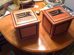 falcons box
