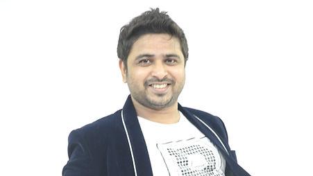 Saif Ali Ansari
