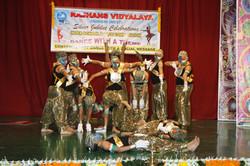 Rajhans Inter School