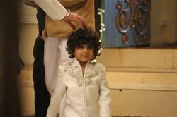 Rehan Saif Ansari, Actor