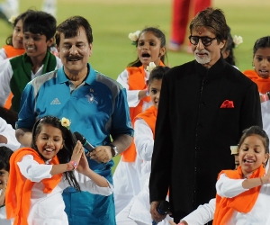 Big B Dance with Saif Creations Kidz