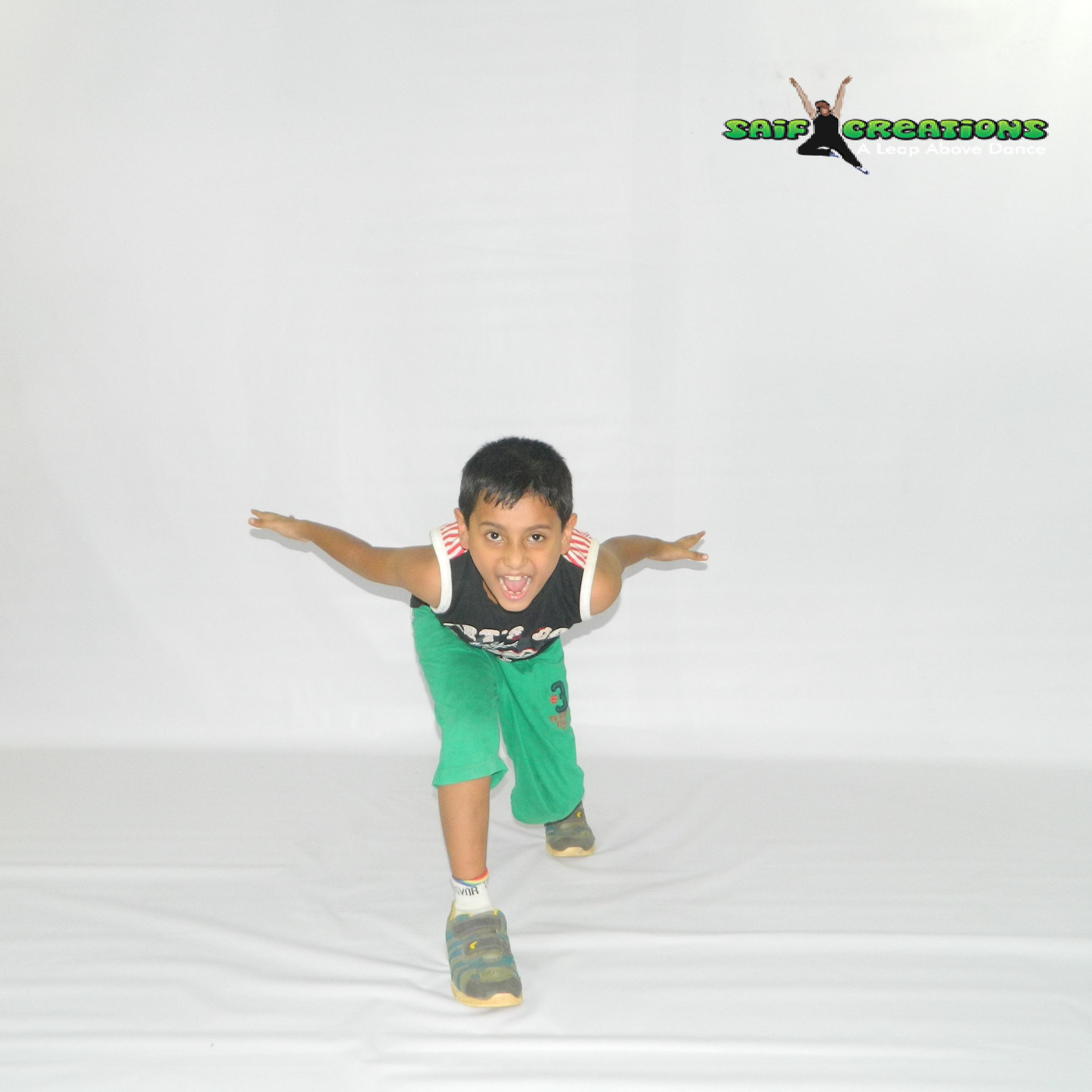 Saif Creations