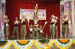 Rajhans Inter-School Dance