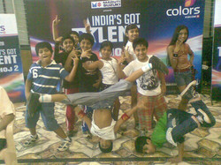 Saif Creations Kids