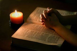 How Can the Bible [really] Ignite Your Faith?