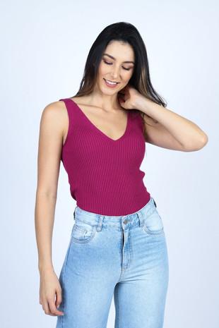 Regata tricot V