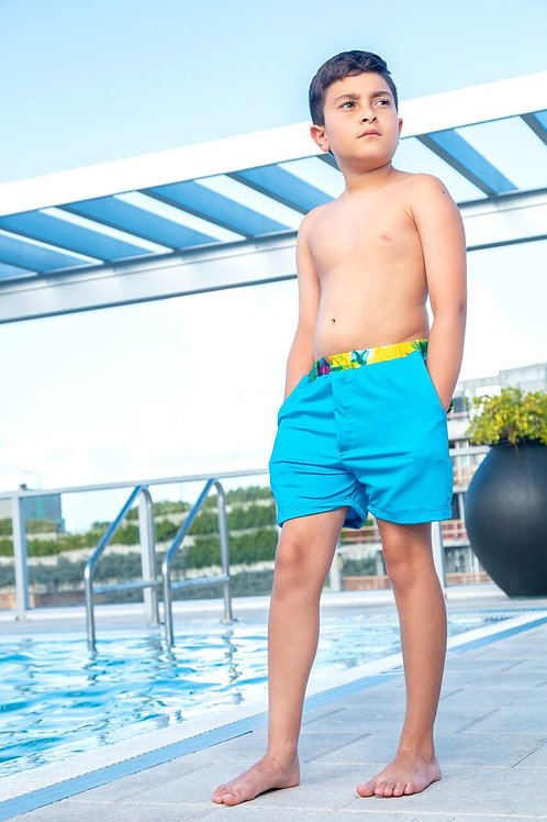 Him Swim by KK Boy Shorts