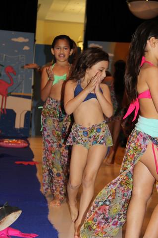 Sunni Dais Miami Kids Fashion Week
