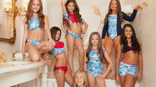 Industry Kids - KK Swimwear