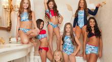Industry Kids - KK Swimwear