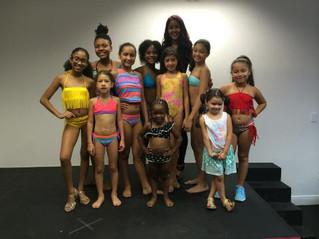 Sunday #kkswimgirls Ms.Eneisy
