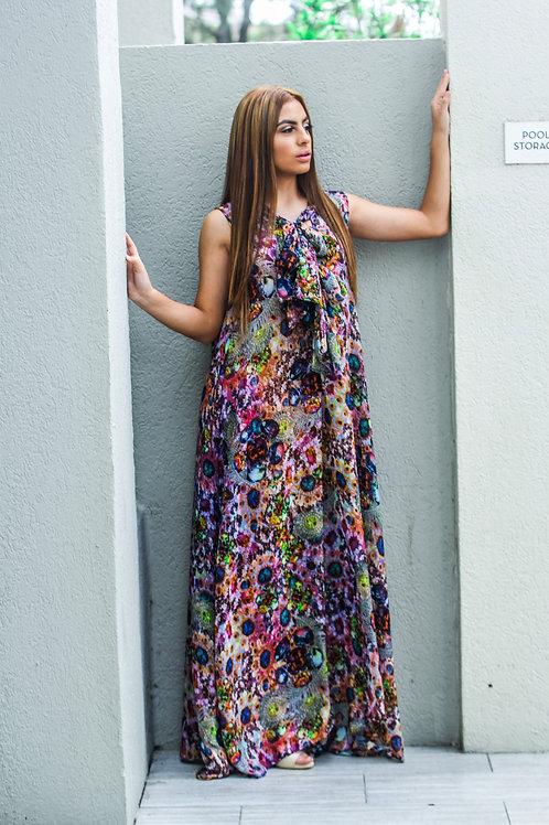 Jewels Cover Dress