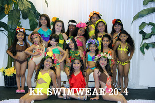 Fashion Show April 2014
