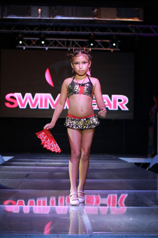 Miami Fashion Kids Show