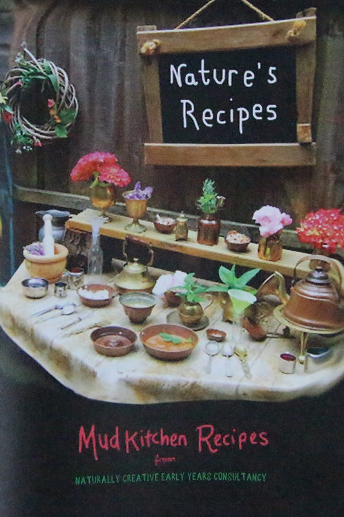 Mud Kitchen Recipes