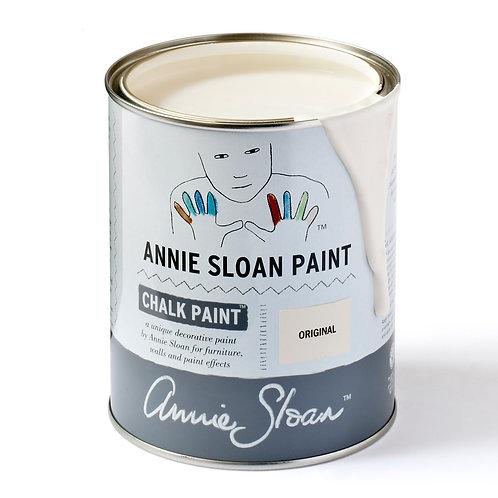 Annie Sloan Chalk Paint Original