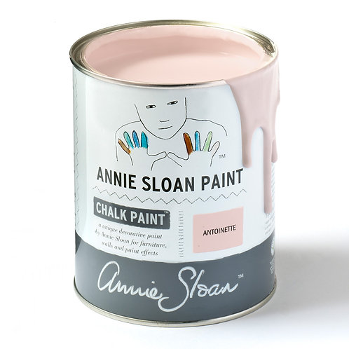 Annie Sloan Chalk Paint Antoinette