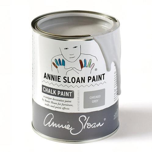 Annie Sloan Chalk Paint Chicago Grey