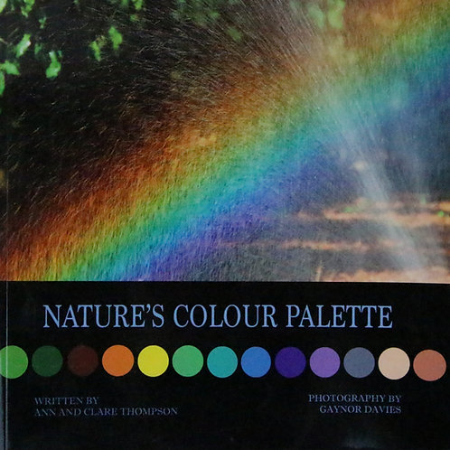 Natures Colour Palette