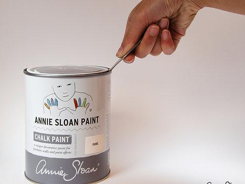 Annie Sloan Tin opener
