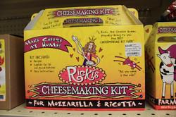 New England Cheese Making Kits
