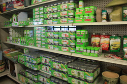 More canning supplies