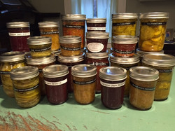 All canning supplies