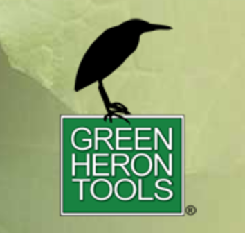 Green Heron Tools: HERShovels
