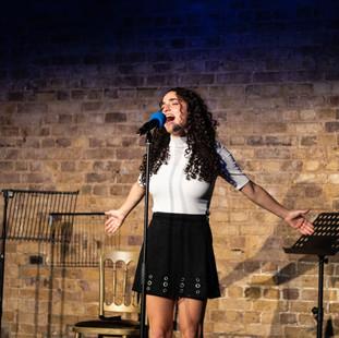 Marina at Union Theatre