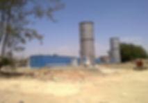 Jeddah landfill