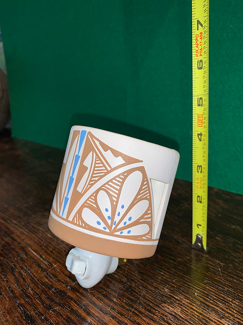 Traditional Cut out Nightlight