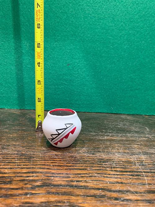 Mini Zuni Pot