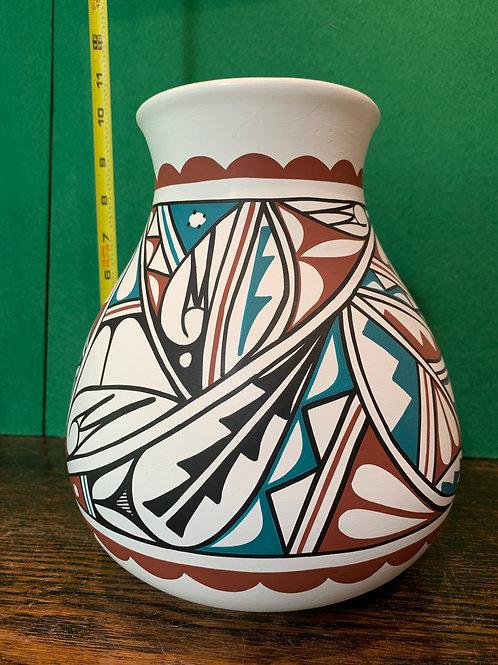 Jemez Pueblo Bean Pot
