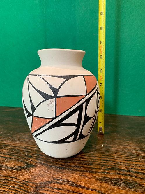 Vintage Traditional Vase