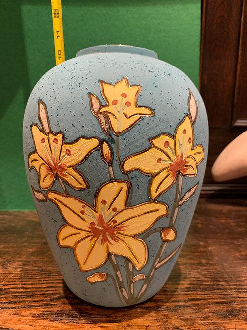 DAL ART Lillies