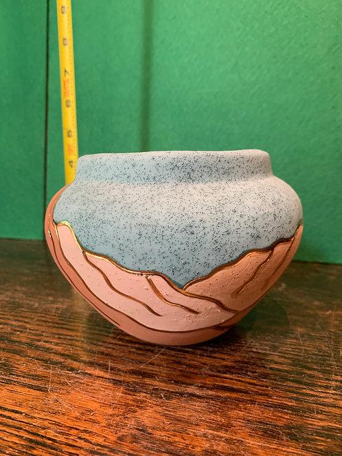 Small Zuni Pot