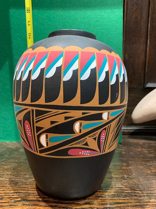 Traditional Ginger Vase