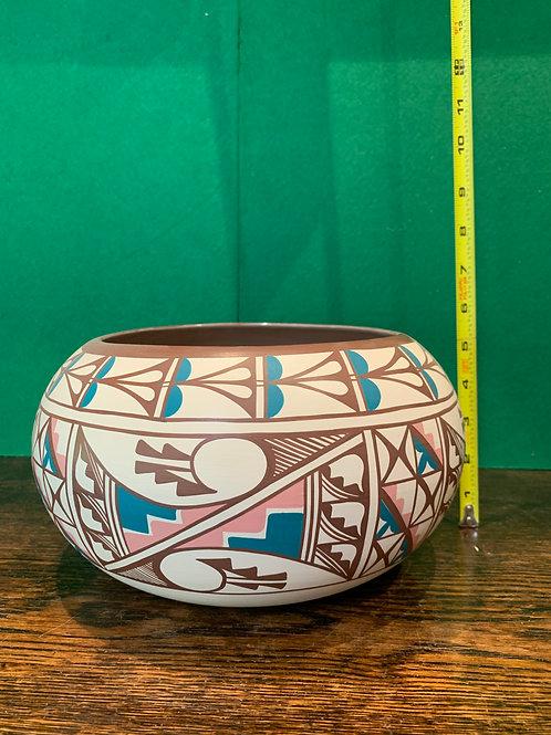 Traditional Squash Bowl