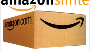 Support our school by using Amazon Smile!